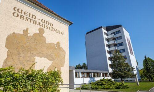 Wein- und Obstbauschule Krems