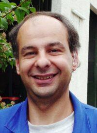 Anton Bernhard
